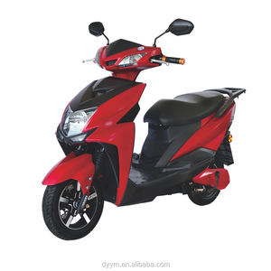 Direct selling adult electric motorcycle 1000w 60v 20ah /electric scooter 2020 electric moped with pedal