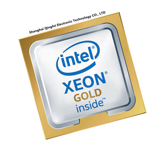 Intel Xeon professor Gold 5120 14 cores 5100 series CPU 2.20GHz