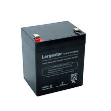 12V 4.5ah primary power tool battery