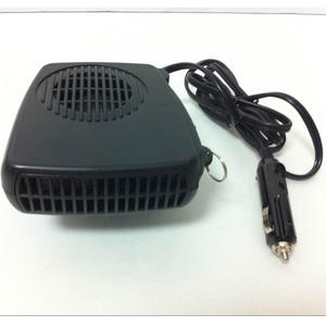 12V 2in1 Car Truck Auto Heater Hot Cool Fan Windscreen Window Demister Defroster