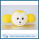 2017 hot selling Japan Soft super cute kawaii 30sec slow rising squishy PU animal toys