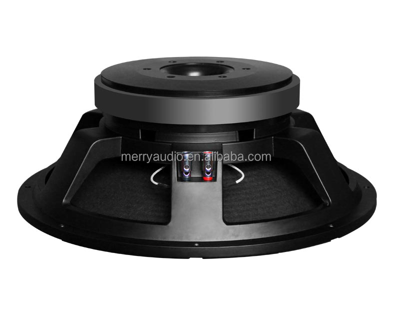 15 inch professional stage speaker MR15H49A