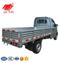 China changan 4x2 light pickup Cargo Truck for sale good price
