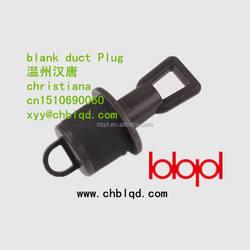 Wenzhou Hantang Mechanical blank duct Plug,blank duct Plug,End pipe Plugs