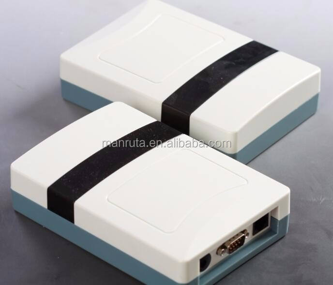 2 year warranty 30 cm Reading Range USB RFID Card Reader ISO18000-6C desktop For Tag Encoding