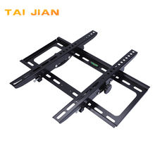 "TV Wall Mounting iron tv stand Bracket for the monitor Support 26"" -55""inches"