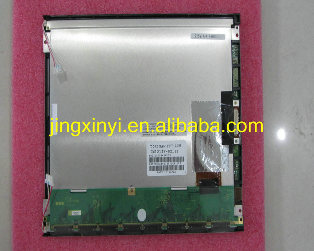 TM121SV-02L11 lcd screen in stock new and original
