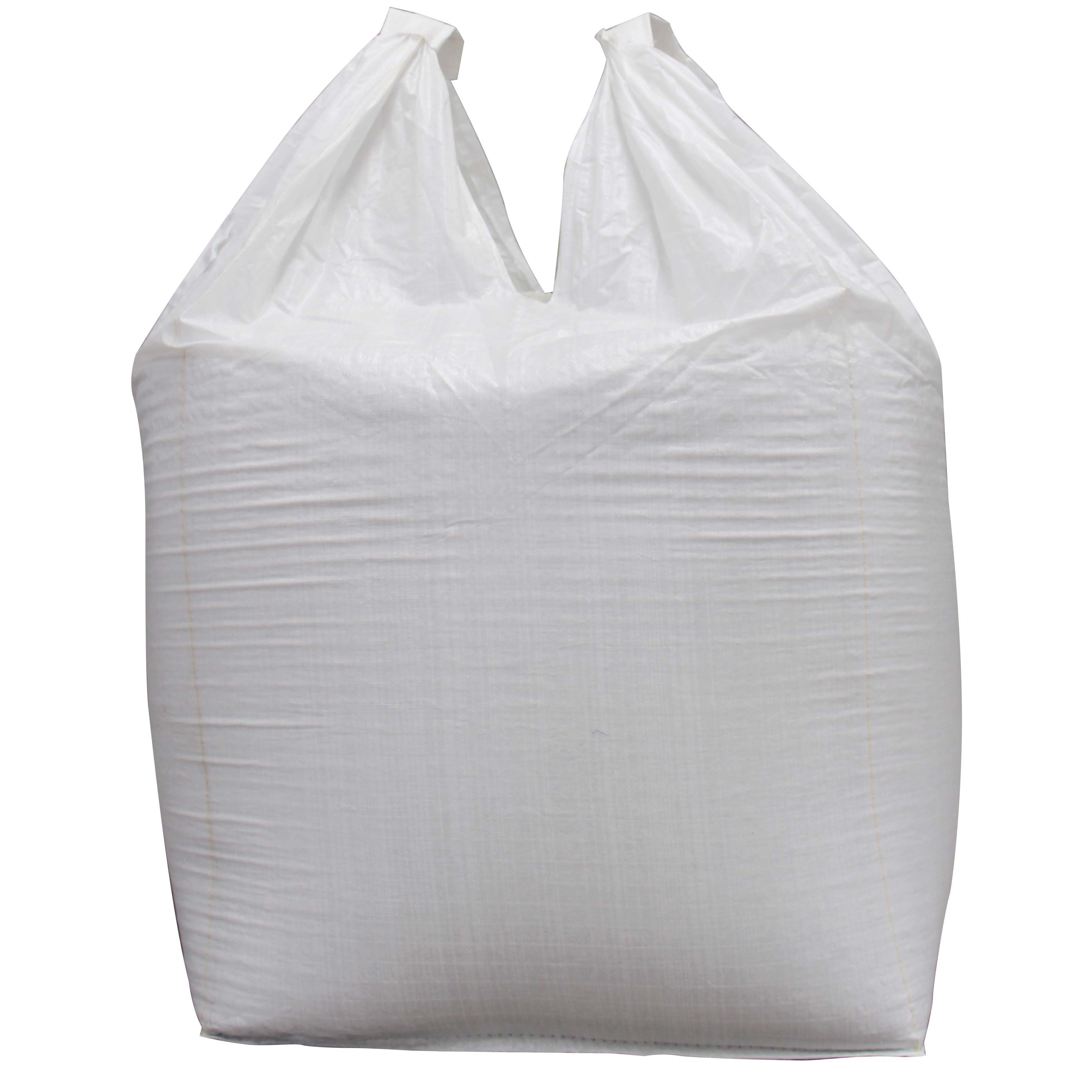2 ton fabric PP big bulk bag packing for corn and other agriculture or cement easy handle more resistance safety factor 6:1