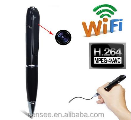 32GB HD Spy Pen Camera DVR Audio Video Recorder Cam Mini DV 1280*960 US STOCK