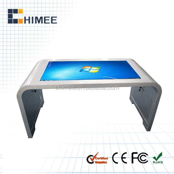 gaming computer 32Inch led 1080HD monitor interactive table windows & android touchscreen tv