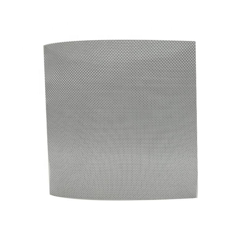 200 micron stainless steel flexible wire mesh netting