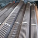 High Quality Steel Q235 Q195 Scaffolding tube with black painted