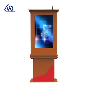 Shenzhen Manufacturer cheap price signage outdoor waterproof 42 inch android or windows 10 digital display kiosk