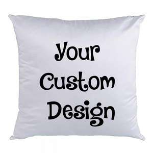 Throw Square Pillow Covers 18 X 18 decorative pillow cover