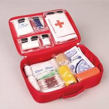 First Aid Kit for travel sport outdoor home