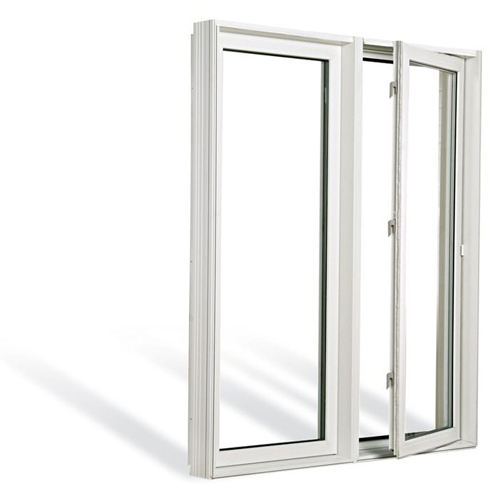 European Style Custom Aluminium Glass Casement Windows