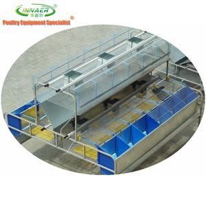 High quality commerical rabbit cage