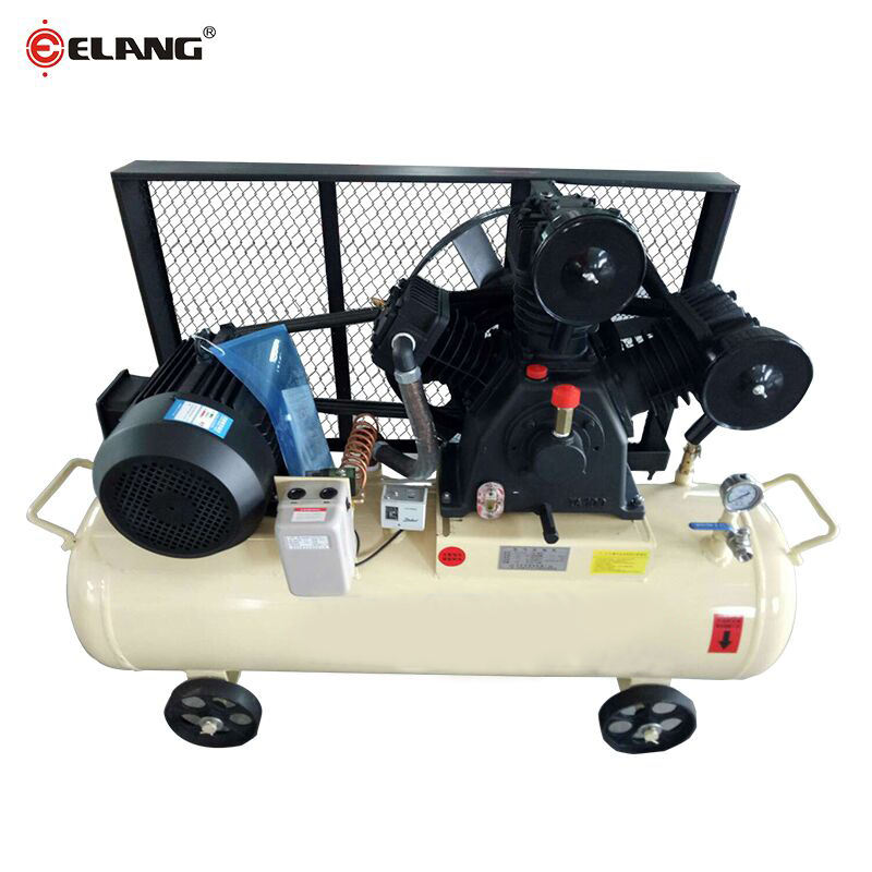 Mute [ Piston Air Compressor ] High Quality Compressor High Pressure 300L Piston Air Compressor For Bottle Blowing