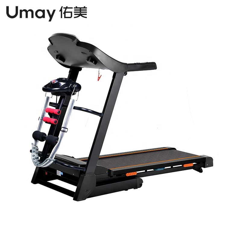 Durable Quality Cardio Fitness Running Machine Desk Treadmill