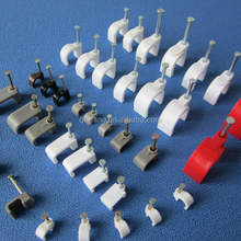 Good price Qiligang Brand cable clip concrete nail clip