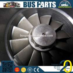 Construction machinery 24v dc fan assembly extractor evaporator KINGLONG,