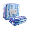 free samples adult diapers / ultra thick high absorption adult diaper for abdl