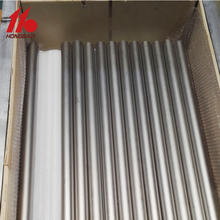 Titanium Material Price Per Kg Heat Exchanger Tube