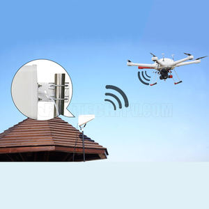 900M2. 4g Direzionale Dual Band 12dbi Outdoor Log Periodic Antenna