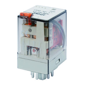 relay 60.13 general purpose relayer / 12v ac relay