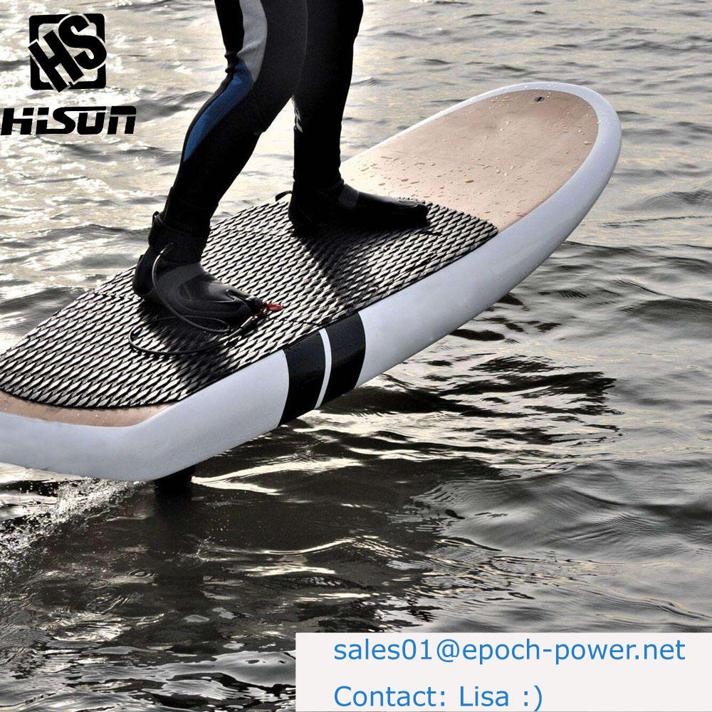 Efoil Surfboard/ electric Hydrofoil powered surfboard made in china