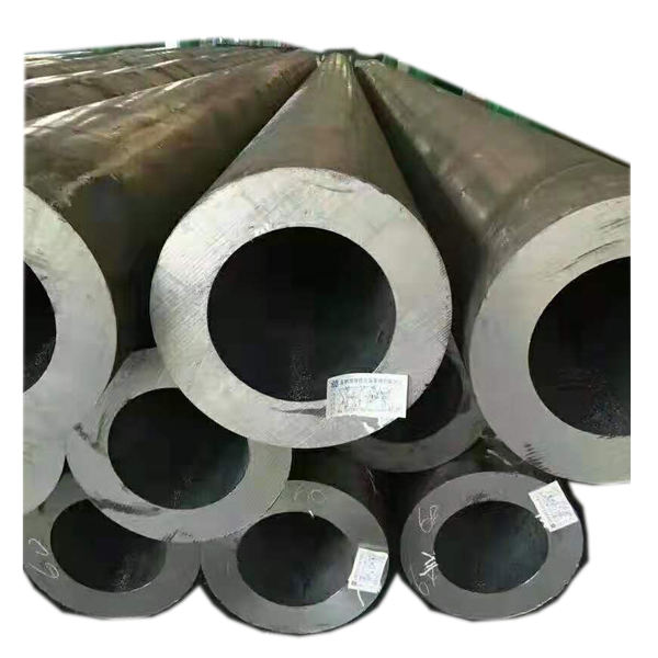 DIN EN 10210-1 Hot Finished Heavy Wall Steel Tubing, Thick Wall Steel Pipe