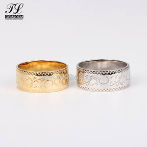 Popular cz pure gold silver available nice gold ring+24 karat gold jewellery online