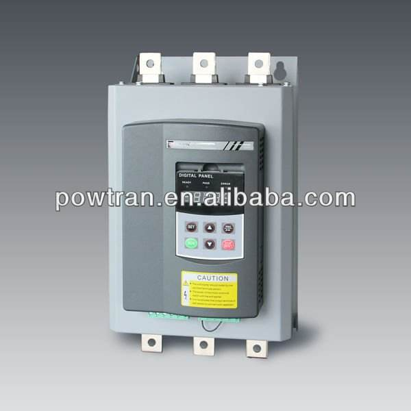 15kw/22kw/30kw/45kw/75kw 380v-460v 3-phase ac soft start