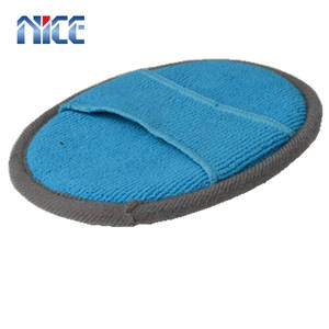 Magic Klei Microfiber Wax Auto Detaillering Coating Spons Foam Applicator Pad