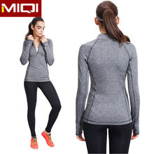 2015 women models sports and fitness yoga clothes jacket coat thin tight jacket yoga clothing