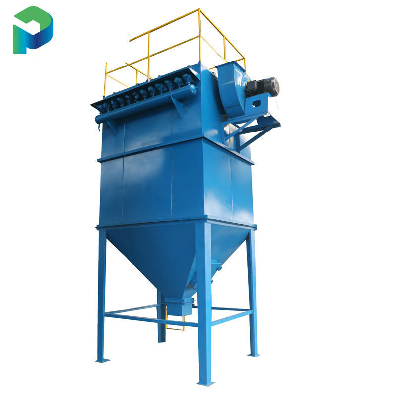 jet bag filter dust collector baghouse filter