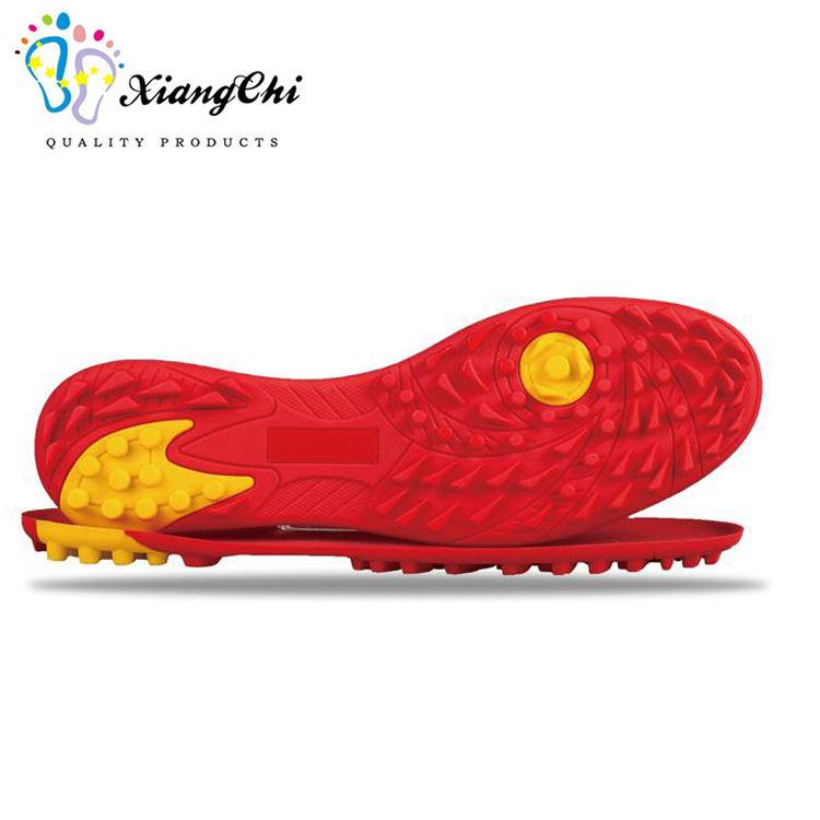 Футбольные бутсы на платформе Новый дизайн tpru для оптовая продажа обуви подошвы