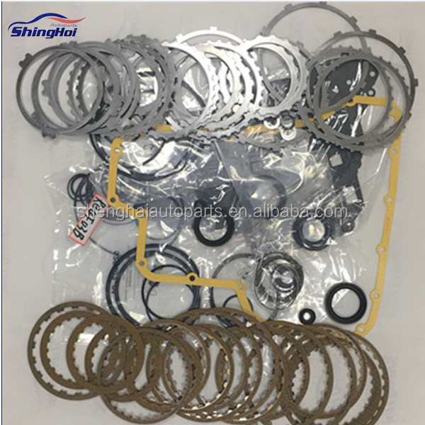 Re4r03b Gearbox Friction Kit Re4r03a Automatic Transmission Clutch Kit