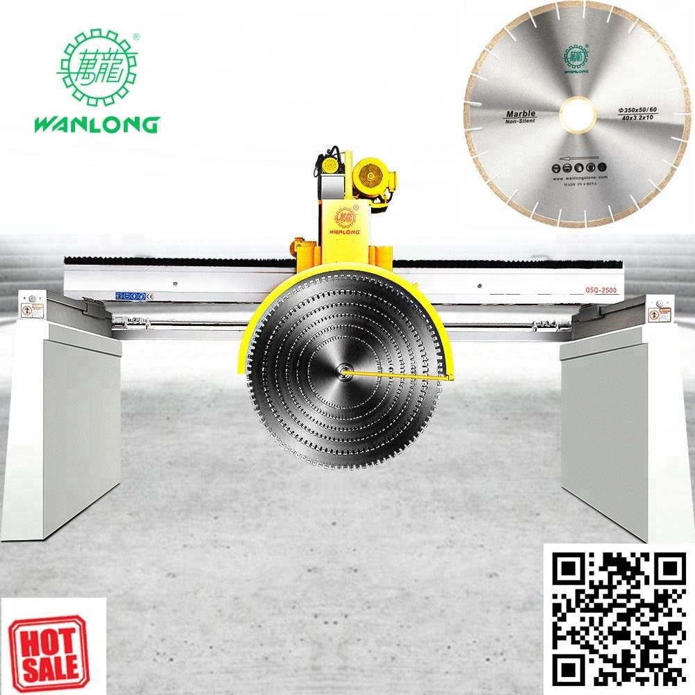 STONE GRANITE MARBLE SHAPES CUTTING MACHINE FOR VASE BALUSTER Manual Edge Cutting Machine