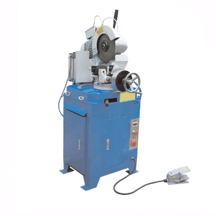 Metal Circular Saw Machine For Steel pipe Cutting