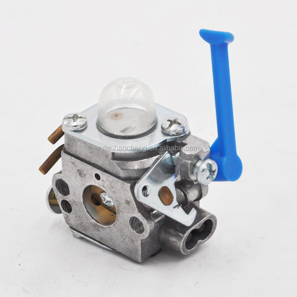 New Carb Pour Husqvarna 545006017 Carburateur C1U-W32 Poulan Craftsman Coupe-bordures