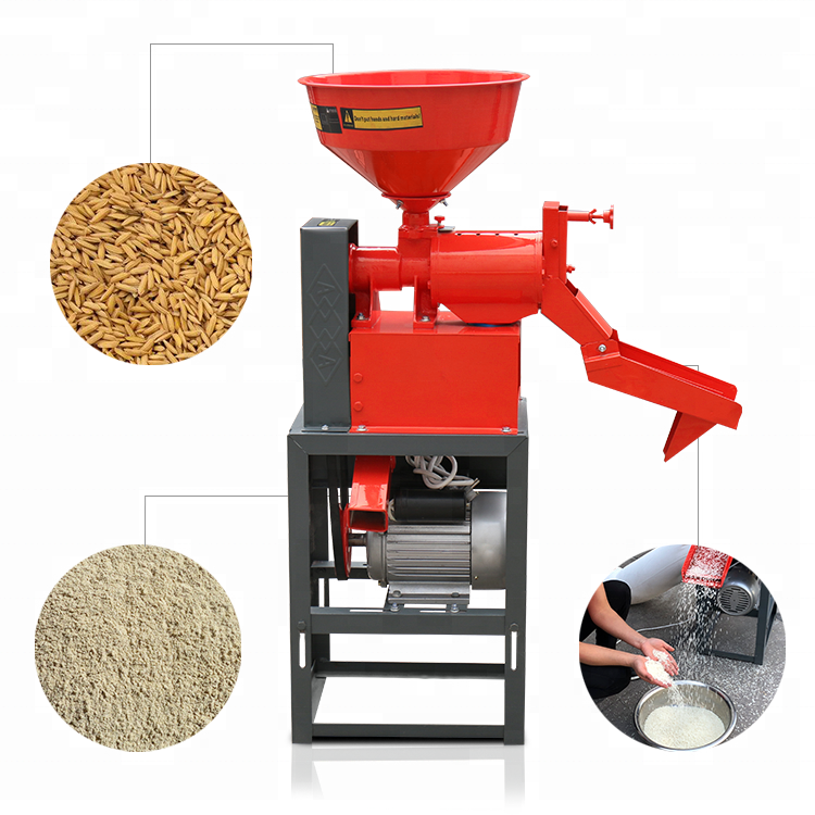 DAWN AGRO Sichuan Rice Mill Husker Paddy Shelling Machine Price Philippines