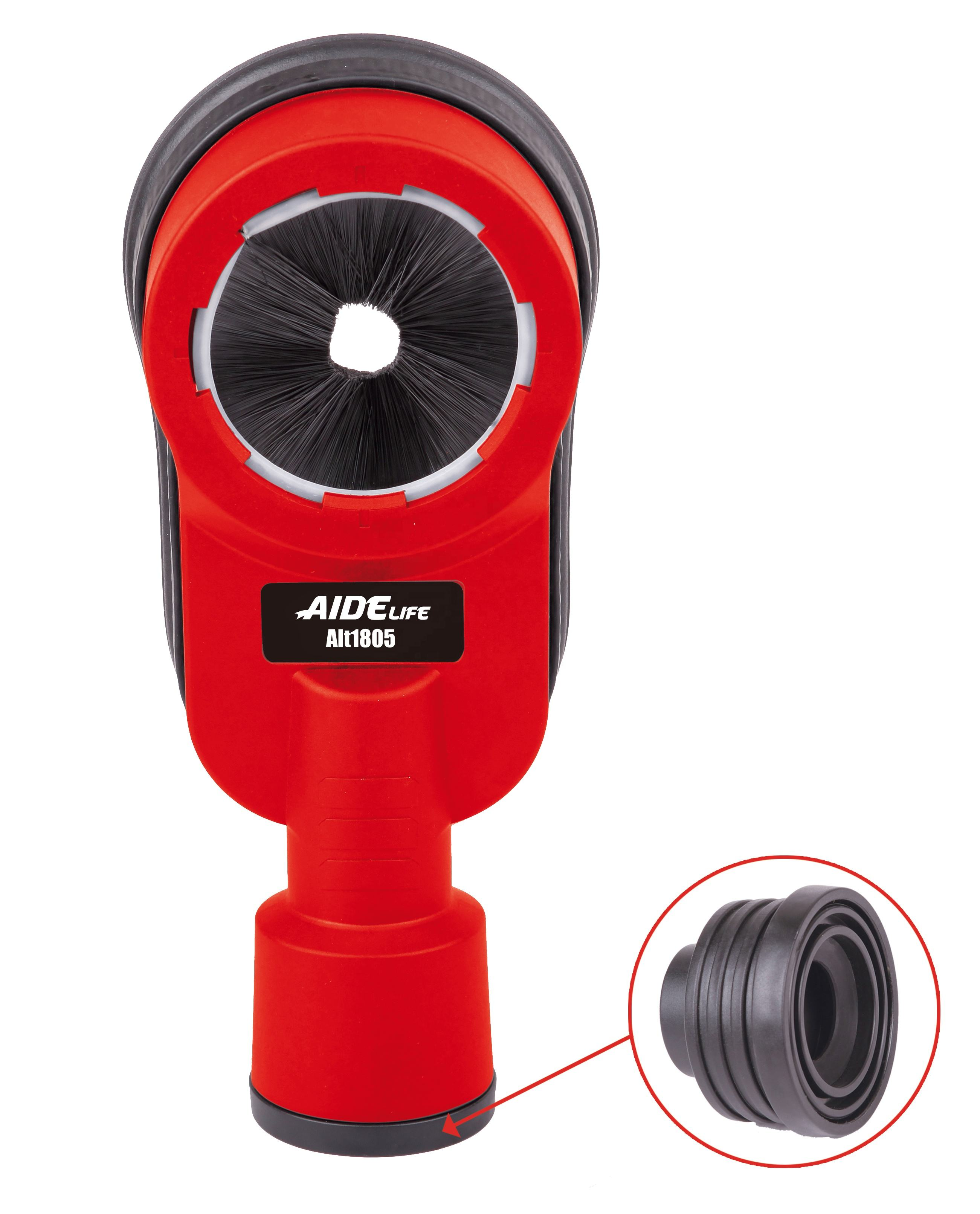 Aidelife Drilling Dust Collection Attachment,Universal Dust Shroud for Drilling