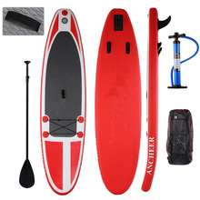 Hot Sale Surfboard Soft Sub Inflatable Sup Surfboard Made In China SUP Paddle board