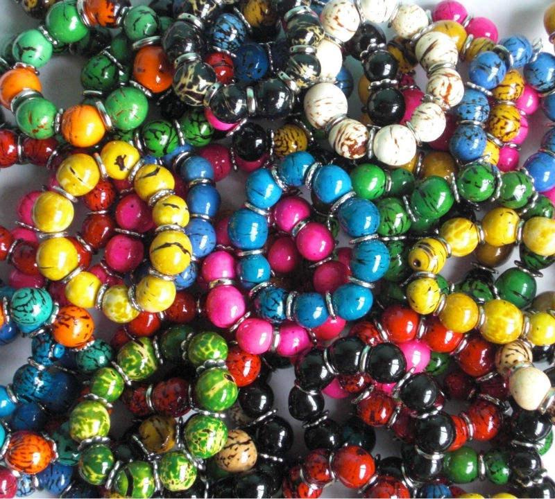 Bombona bracelets
