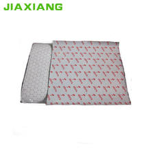 Printed sandwich burger wrapping paper mcdonald's paper food packaging