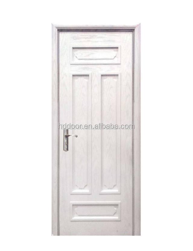 L'isolation <span class=keywords><strong>acoustique</strong></span> blanc couleur toilette en bois porte