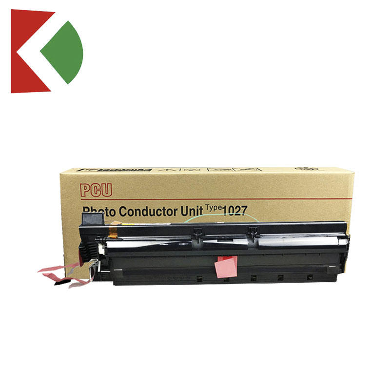 Kompatibel RICOH 1027 Toner Cartridge untuk ricoh Aficio 1022/2022/2022sp/2027/1027 Drum Unit