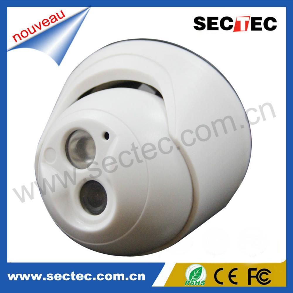 <span class=keywords><strong>Caméra</strong></span> 900TVL CCTV Dome avec capteur CCD