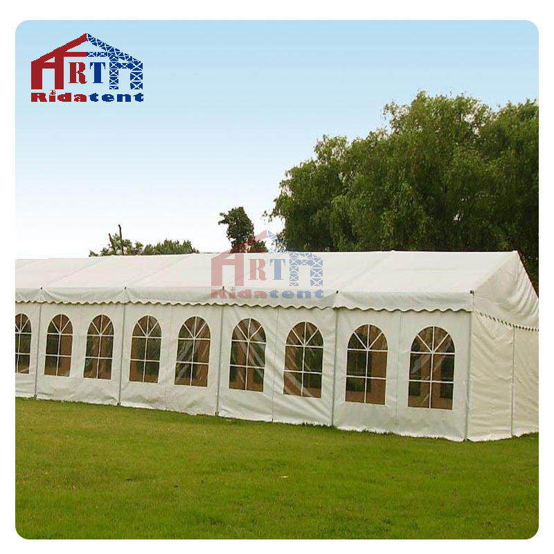 Luxury Big Reception Romantic Giant Outdoor Party Wedding Tent For Sale